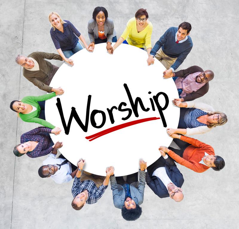 worshippeople