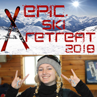 Epic Ski Retreat 2018