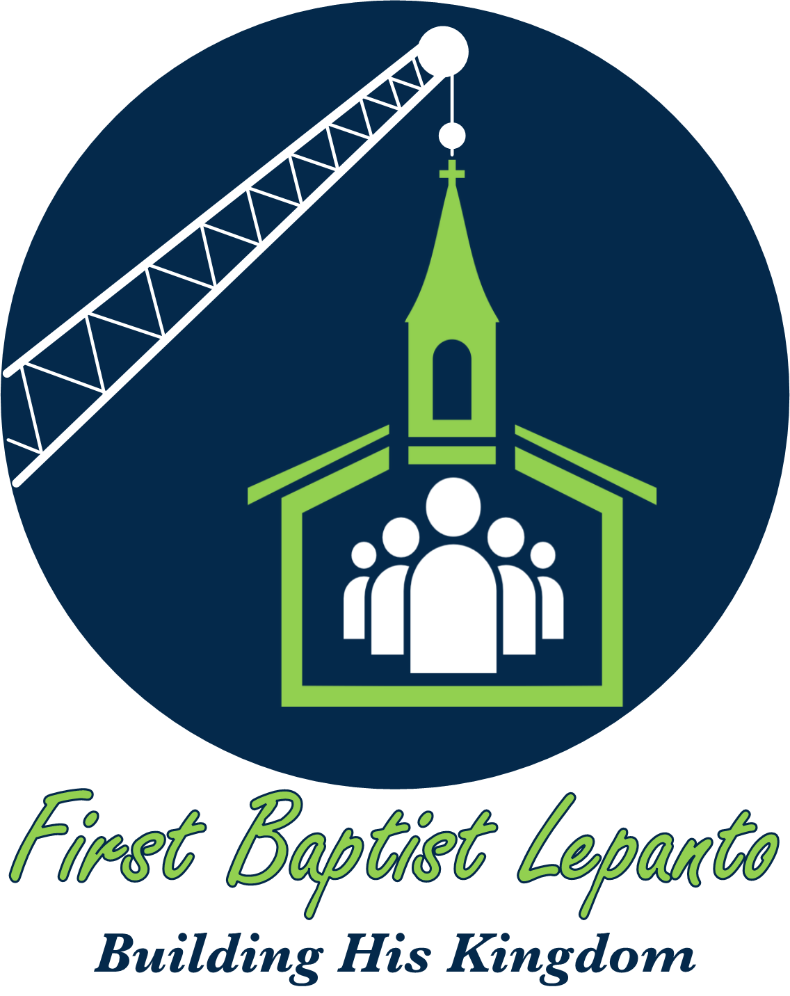 First Baptist Church of Lepanto
